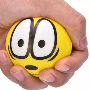 Emoji Packs - Ball, Plush & Sticker