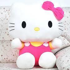 Hello Kitty Plush & Dolls