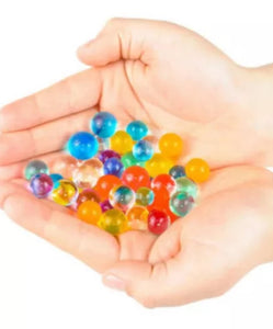 Water Beads/Orbees 3g Various Colours