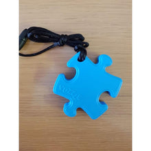 Load image into Gallery viewer, Necklace Puzzle Pendant