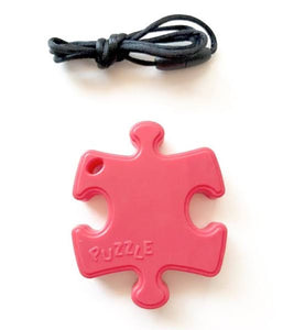 Necklace Puzzle Pendant