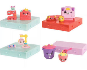 Shopkins Happy Places Stable Petkins