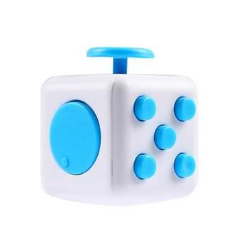 Fidget Cube Random Colour