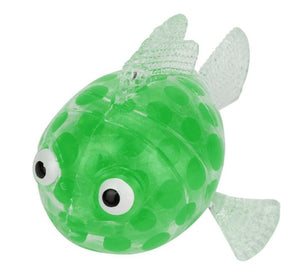 Fish Squeeze Toy