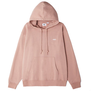 OBEY - FLOATING PULLOVER HOOD