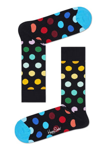 "Happy Socks Gift Box ""Multicolor Socks"" 4 paia"