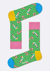 "Happy Socks Gift Box ""Holiday Set"""