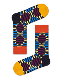 "Happy Socks ""Optic Dot"""