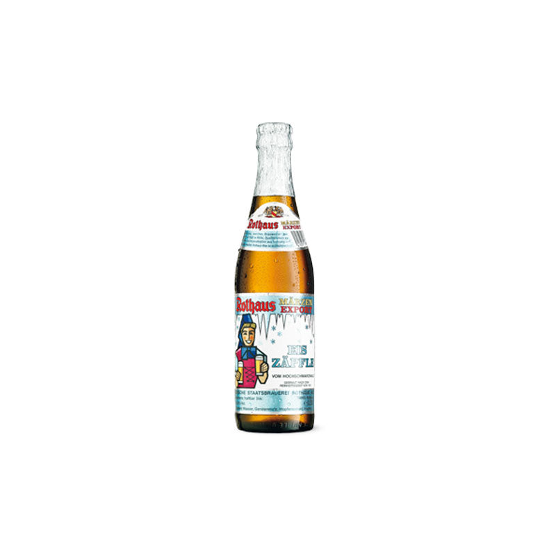 Rothaus Eiszäpfle - 33cl Bottle