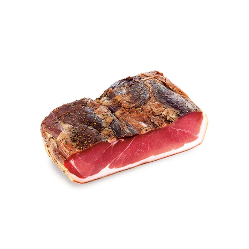 Speck - Cold Smoked - Sliced 100G