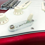 The Switchlock pickup switch lock for the Stratocaster
