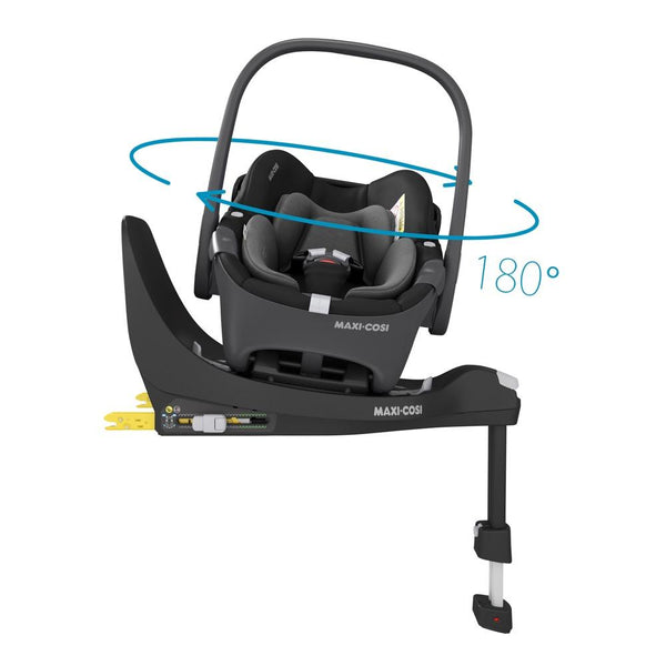 Maxi-Cosi Pebble 360  & Base 360 Bundle