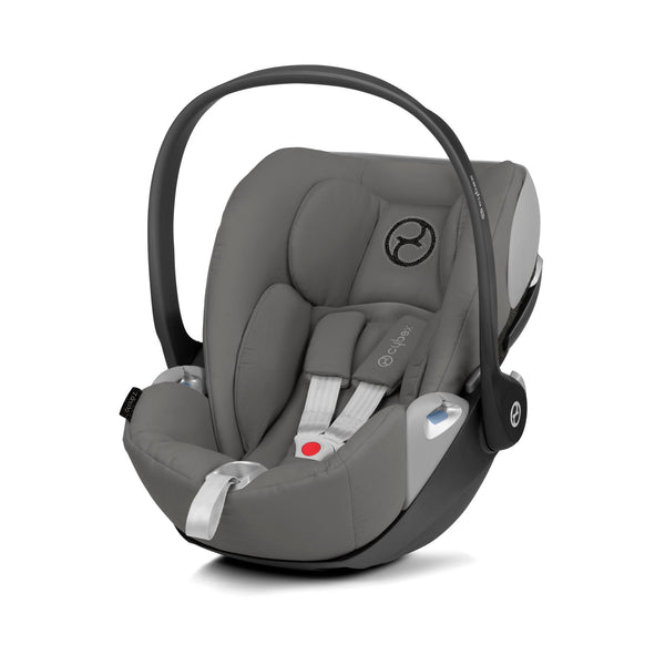 Cybex Cloud Z i-Size Car Seat - 2020 - Soho Grey