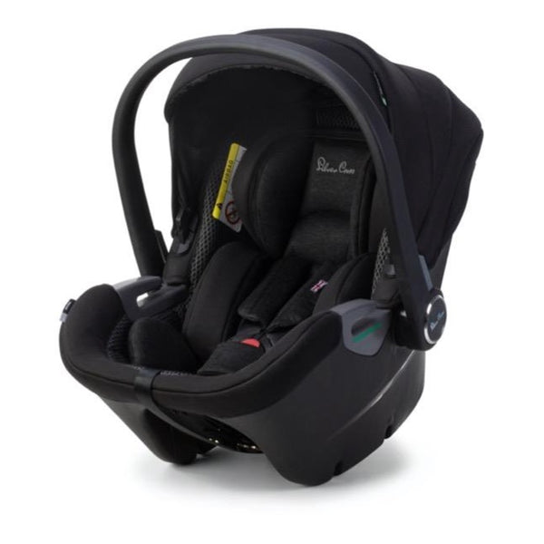 Silver Cross Dream i-Size Newborn Baby Car Seat  - Donington