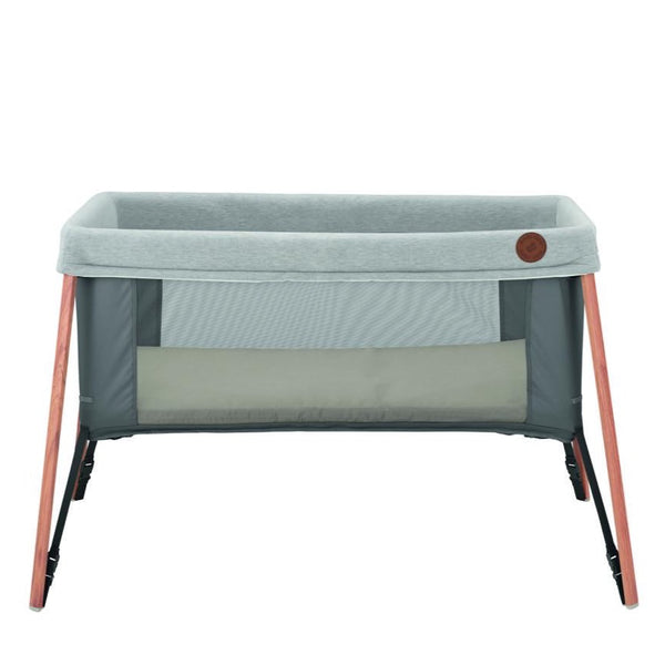 Maxi-Cosi Iris Travel Cot Essential Graphite