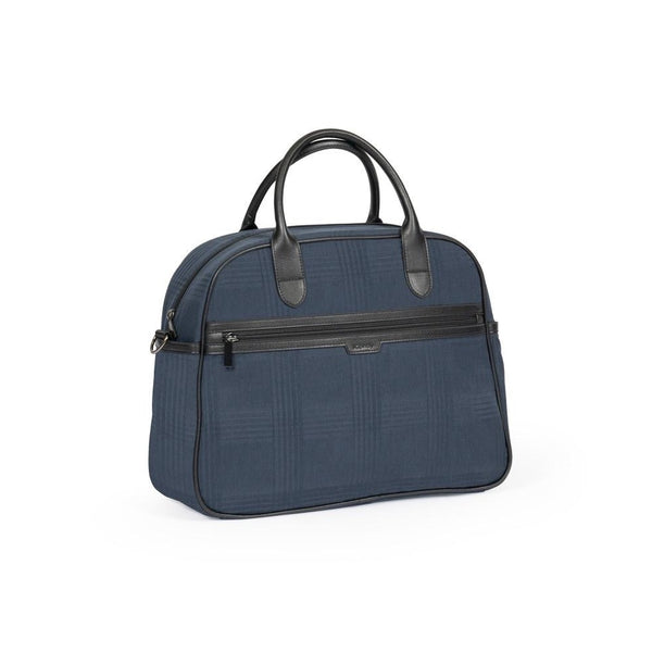iCandy Peach Bag - Navy Check