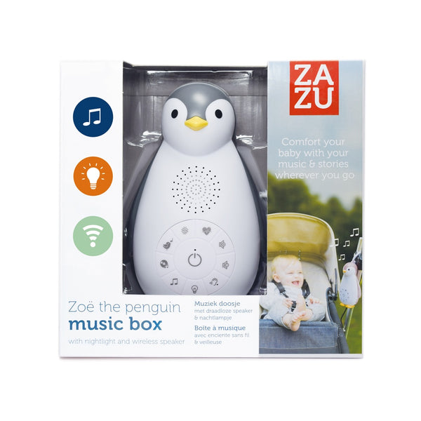 Zazu Sound Machine and Nightlight