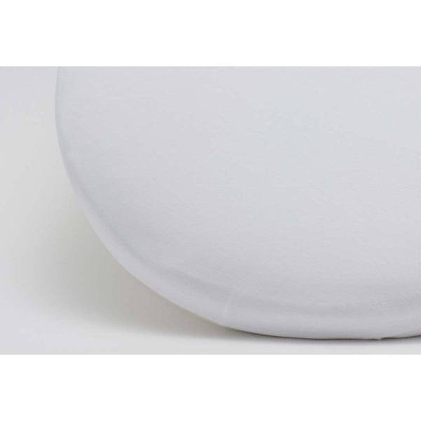 Gaia Baby Serena Changing Pad Cover - 2 Pack - White