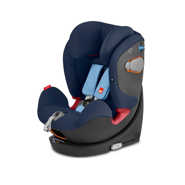 GB Uni-All Car Seat - Night Blue