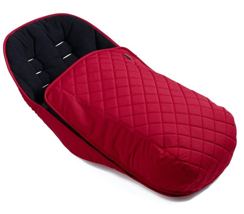 iCandy Orange Duo Pod - Footmuff/Liner