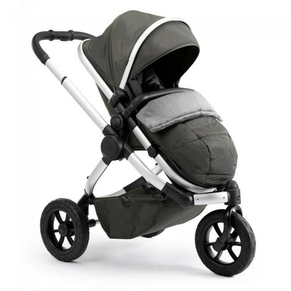 iCandy Peach All Terrain Forest Duo Pod - Footmuff / Liner