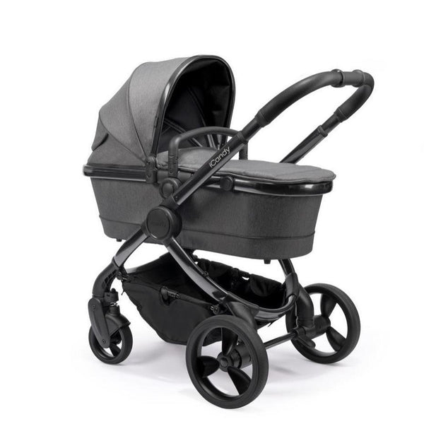 iCandy Peach Pushchair & Carrycot 2020
