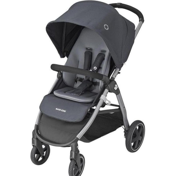 Maxi-Cosi Gia Pushchair - Essential Graphite