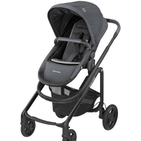 Maxi-Cosi Lila CP Pushchair - Essential Graphite