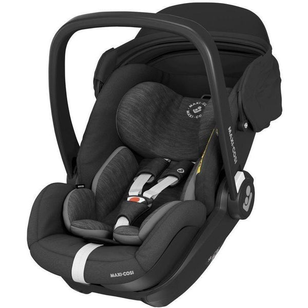 Maxi-Cosi MARBLE - R129 i-Size Lie Flat Infant Car Seat with Base