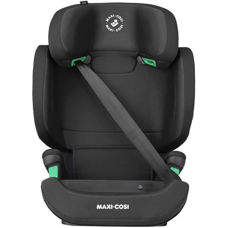 Maxi-Cosi Morion Car Seat - Basic Black