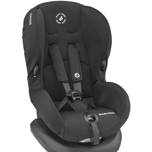Maxi-Cosi Priori SPS Car Seat - Basic Black