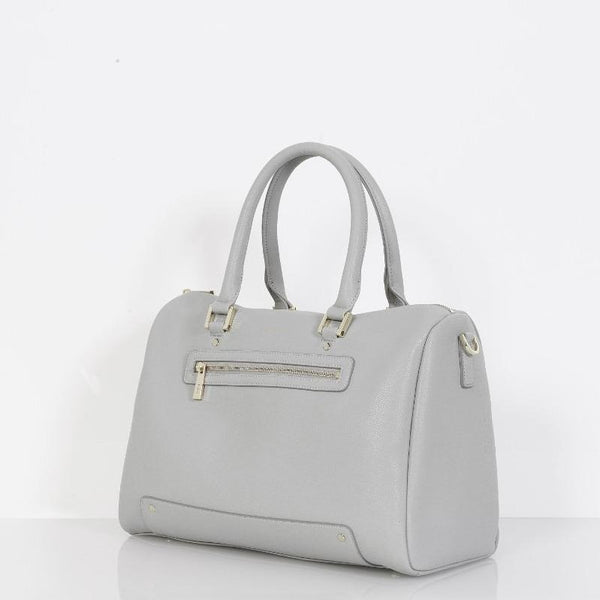 Rosie Baby Changing Bag - Grey
