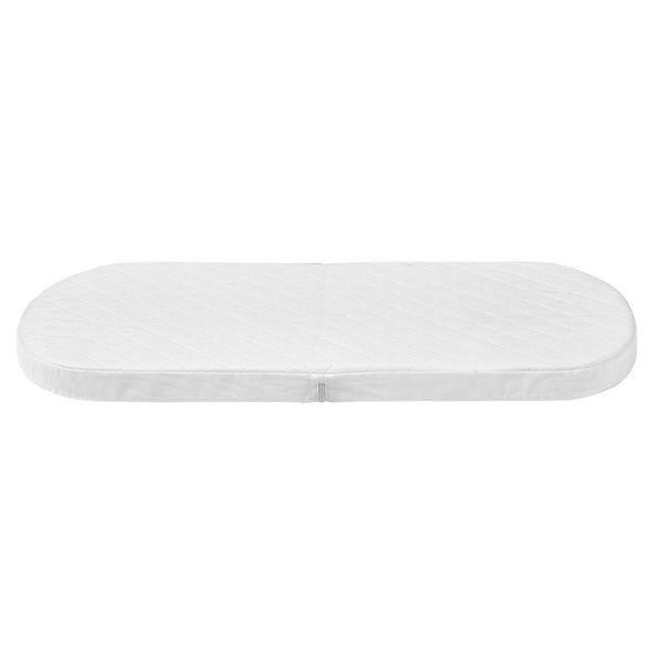 Shnuggle Air Cot Mattress White