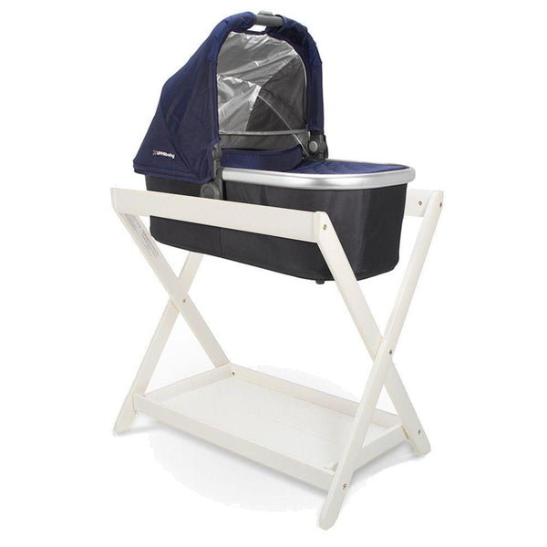 Uppababy Carrycot Stand - White