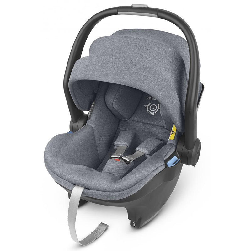 Uppababy Mesa i-Size Infant Car Seat - Gregory