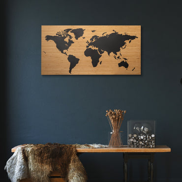 Atlas - Wallkraft Designs