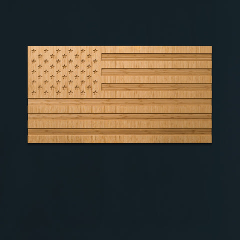 Star-Spangled Banner - Wallkraft Designs