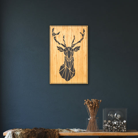 Deer - Wallkraft Designs