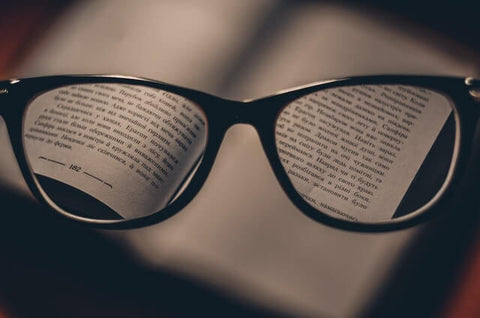 glasses to read