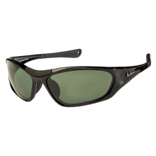 Load image into Gallery viewer, Bill Dance Series 1 Solar Bat polarized fishing sunglasses for big bass and sight fishing.