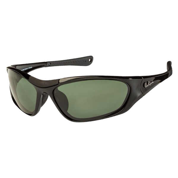 Bill Dance Series 1 Solar Bat polarized fishing sunglasses for big bass and sight fishing.
