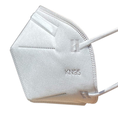 KN95 Face Mask FDA Authorized In Stock
