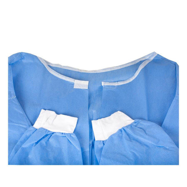 Case of 70g Surgical Gowns - 50 PCS