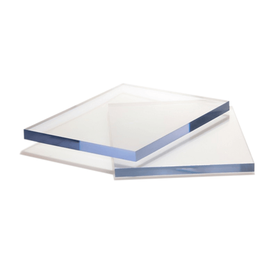 3 Pack Clear Polycarbonate Sheets