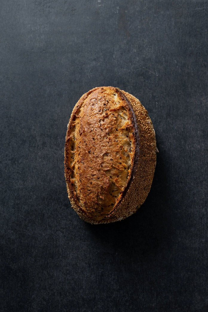 Three Mills Bakery Ancient Grain Sourdough