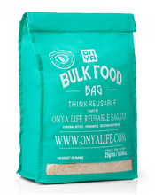 Load image into Gallery viewer, ONYA Reusable Bulk Food Bag