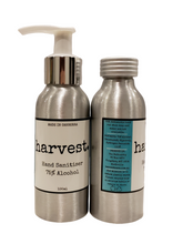 Load image into Gallery viewer, Harvest 75% Alcohol Hand Sanitiser