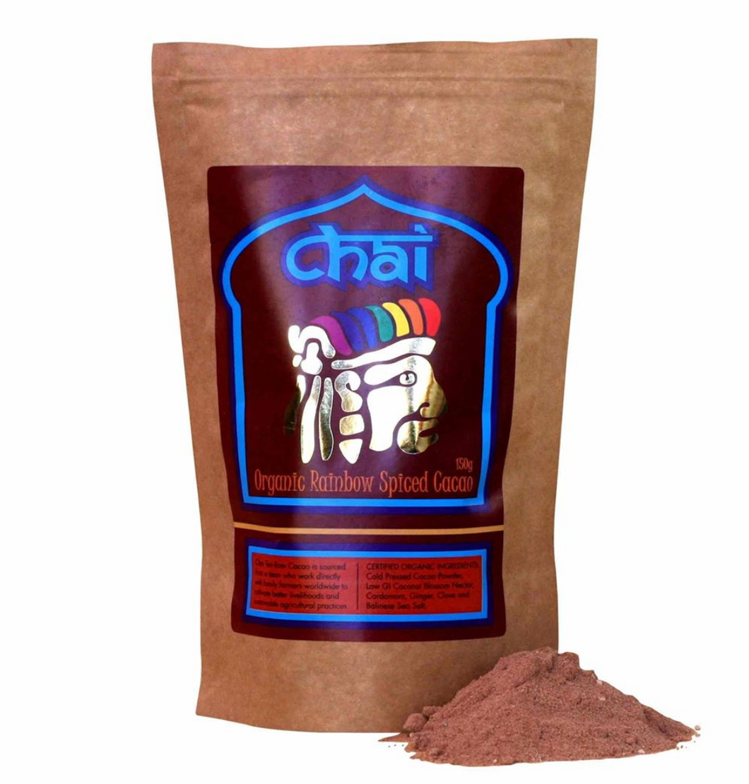 Organic Spiced Cacao