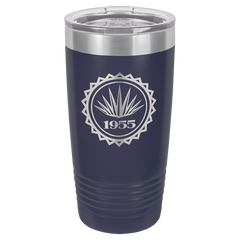Polar Camel 20 oz Vacuum Insulated Tumbler - Case of 24