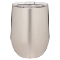 12 oz Wine Tumbler - Case of 24